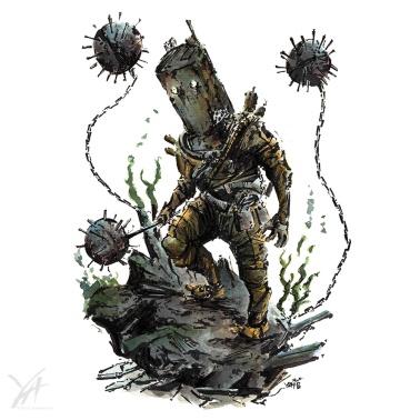 deepsea executor
