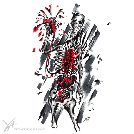Heart Bleeder