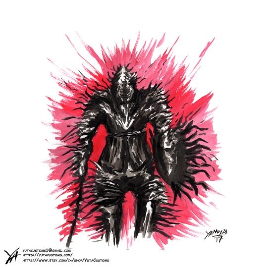 Bloody Thorns