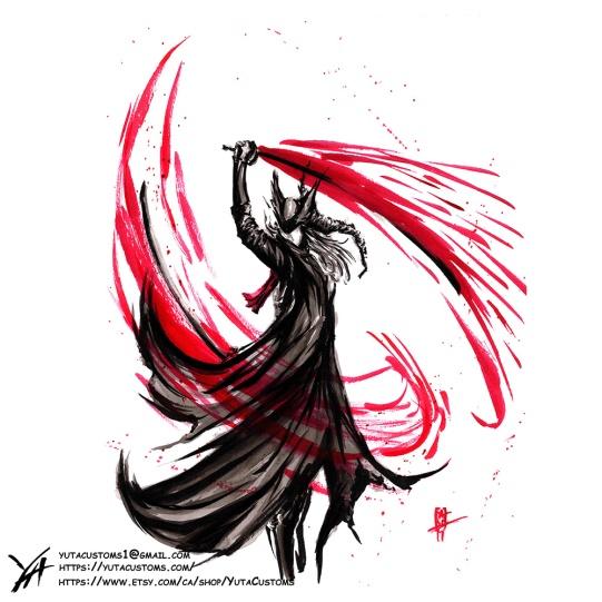 Huntress of Clocktower
