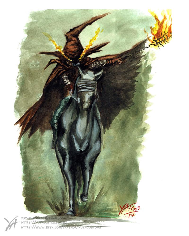 Dark Rider copy