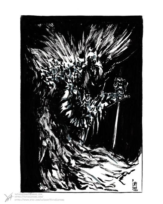 DarkOne 1