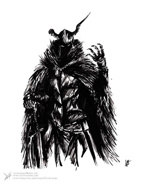 DarkOne 4