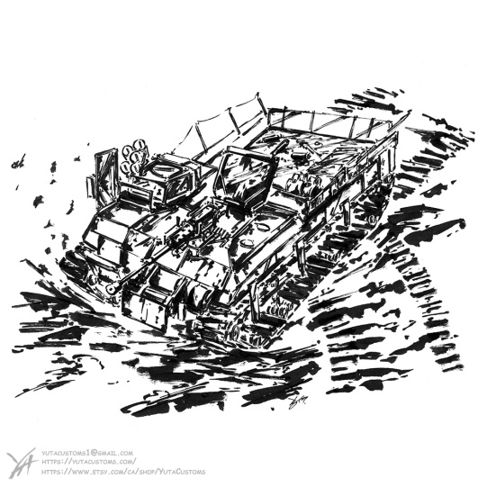 FLAT-Tank