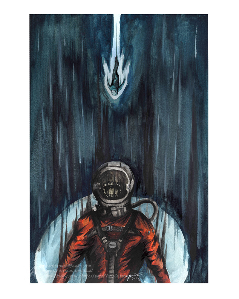 Space-LAG
